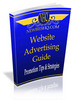 Thumbnail Website Advertising Guide with Master Resell Rights