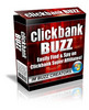Thumbnail Clickbank Buzz Software with Master Resell Rights